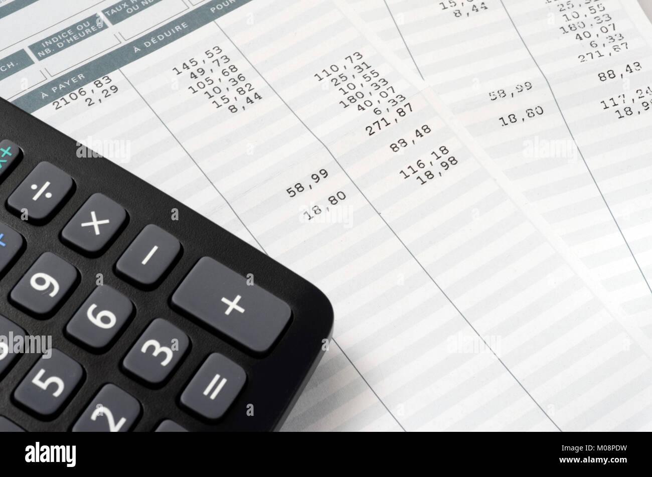 payroll wage calculator