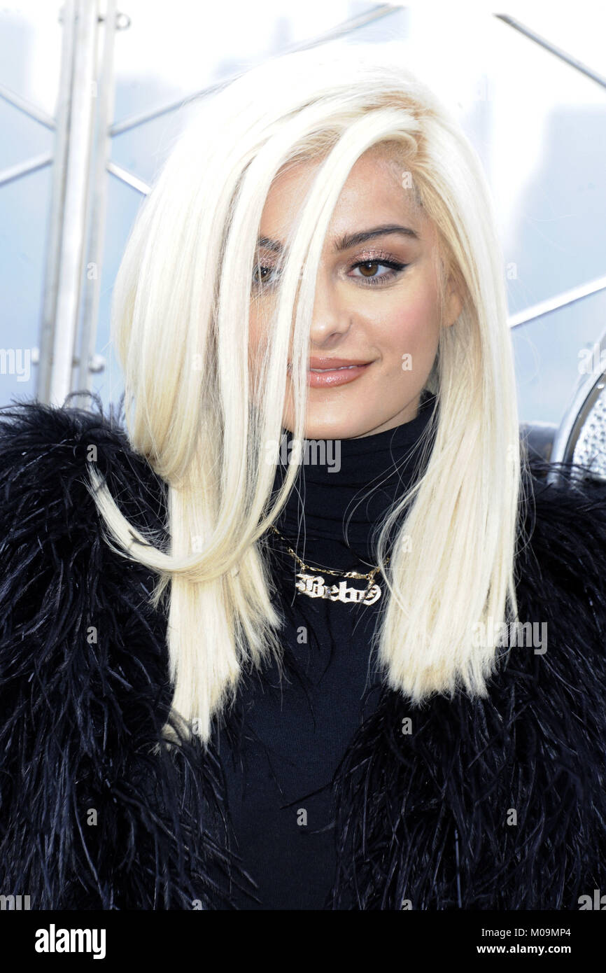 Bebe Rexha x Gilt Collection of Cool Jackets Bebe Rexha x Gilt Collection of Cool Jackets new photo