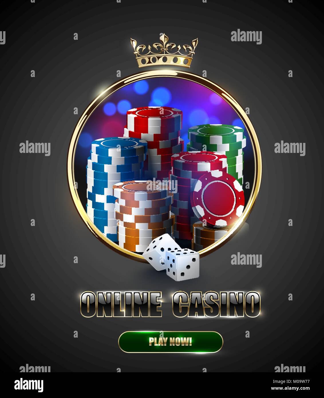 m online casino