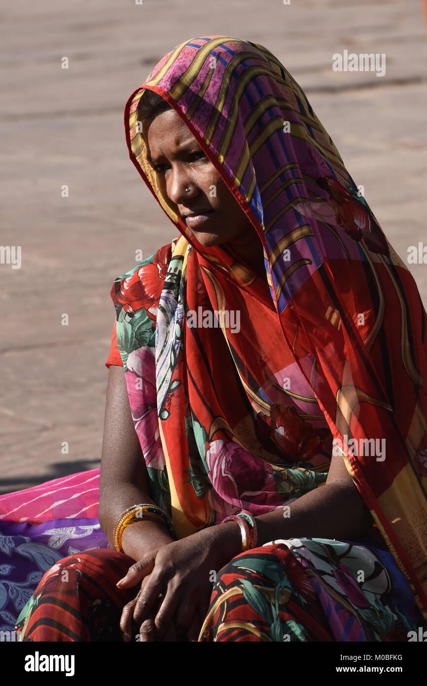 Nude teen girls of jodhpur