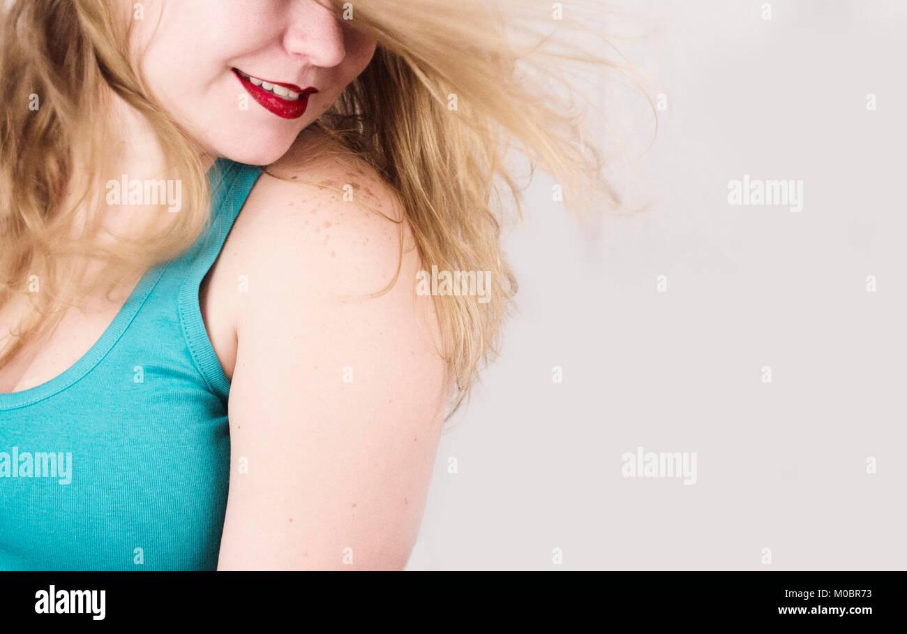 Solo Blonde Tmb