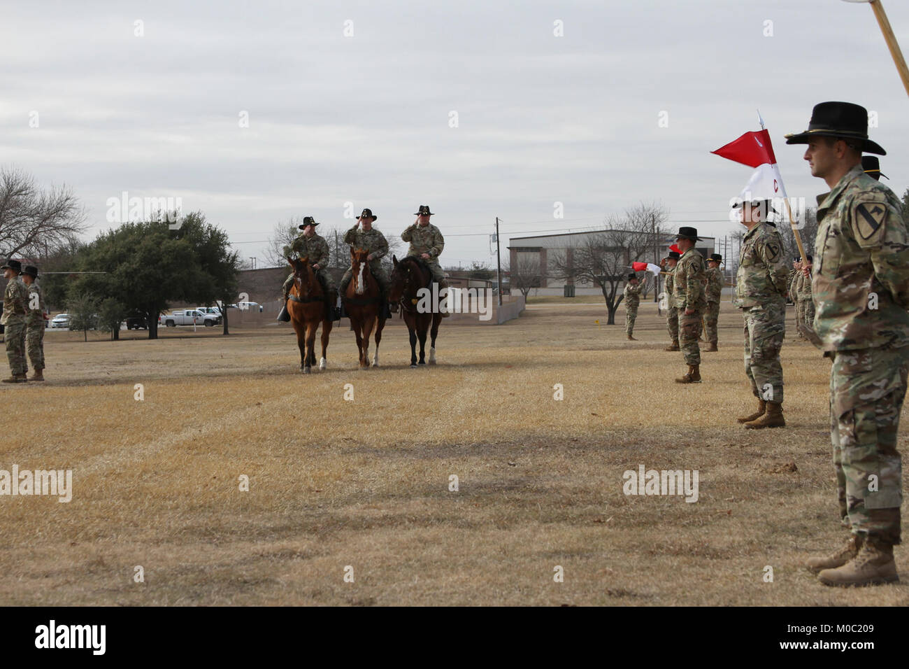 Commander Of 3rd Battalion Stock Photos & Commander Of 3rd Battalion ...