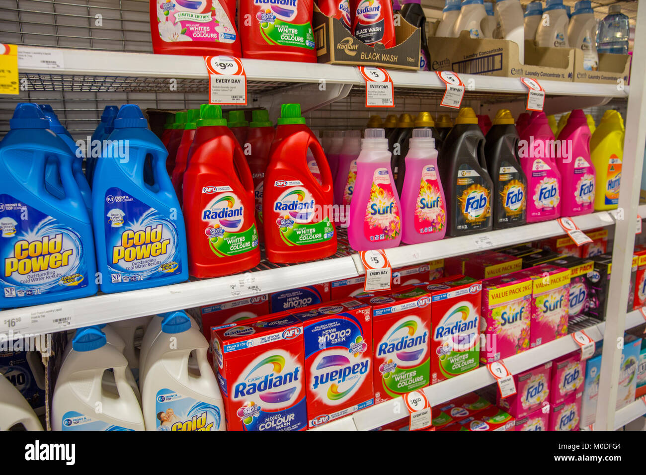 Detergents Stock Photos Amp Detergents Stock Images Alamy