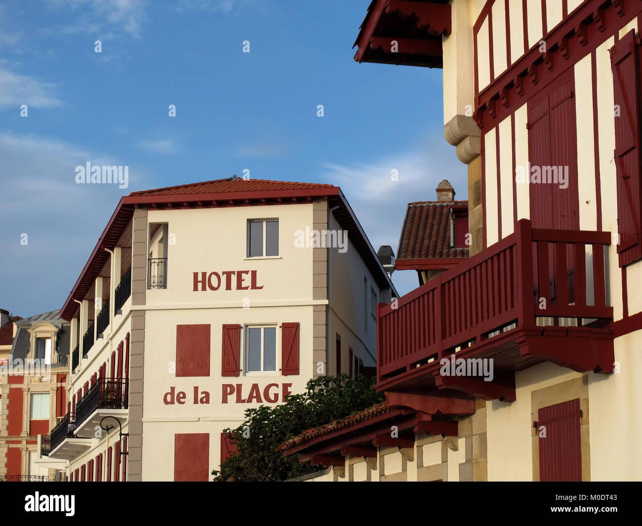 Grand Hotel De La Plage Arcachon