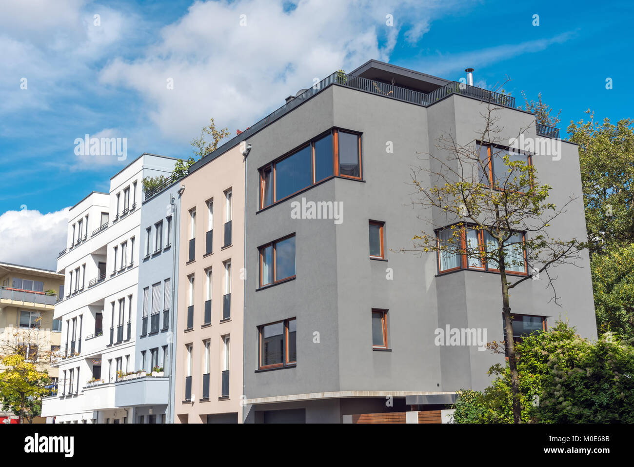 Townhouse Berlin townhouse germany stock photos townhouse germany stock images alamy