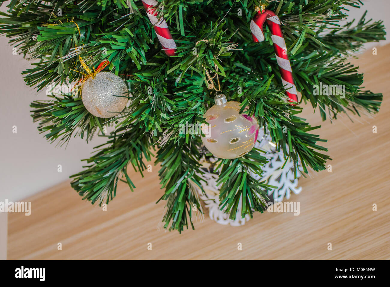 Ornament Decore - Stock Image
