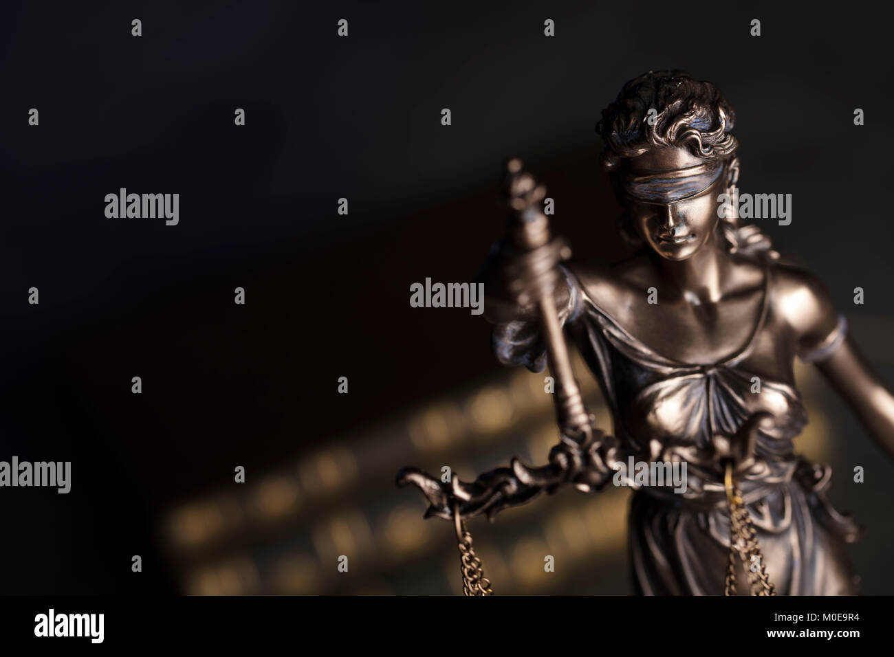 Image result for blinded law