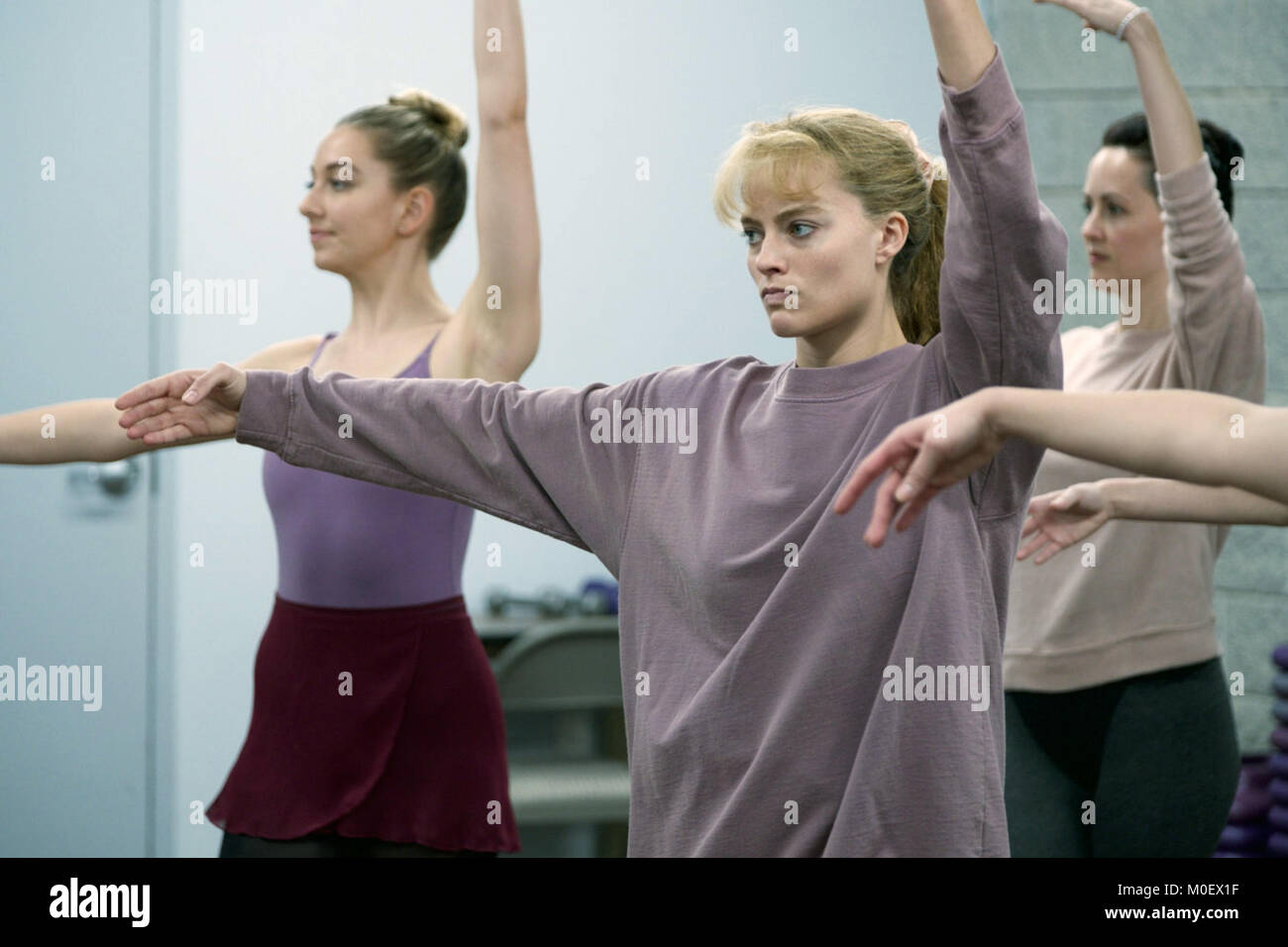 I, Tonya is a 2017 American drama film directed by Craig Gillespie and written by Steven Rogers. It follows the - Stock Image