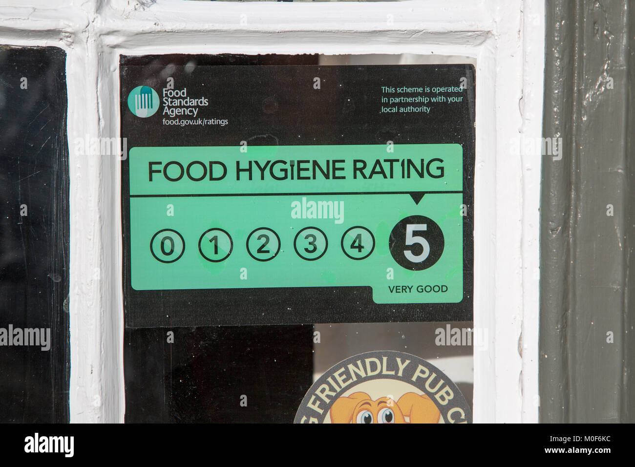 Food Standards Agency Stock Photos & Food Standards Agency Stock ...
