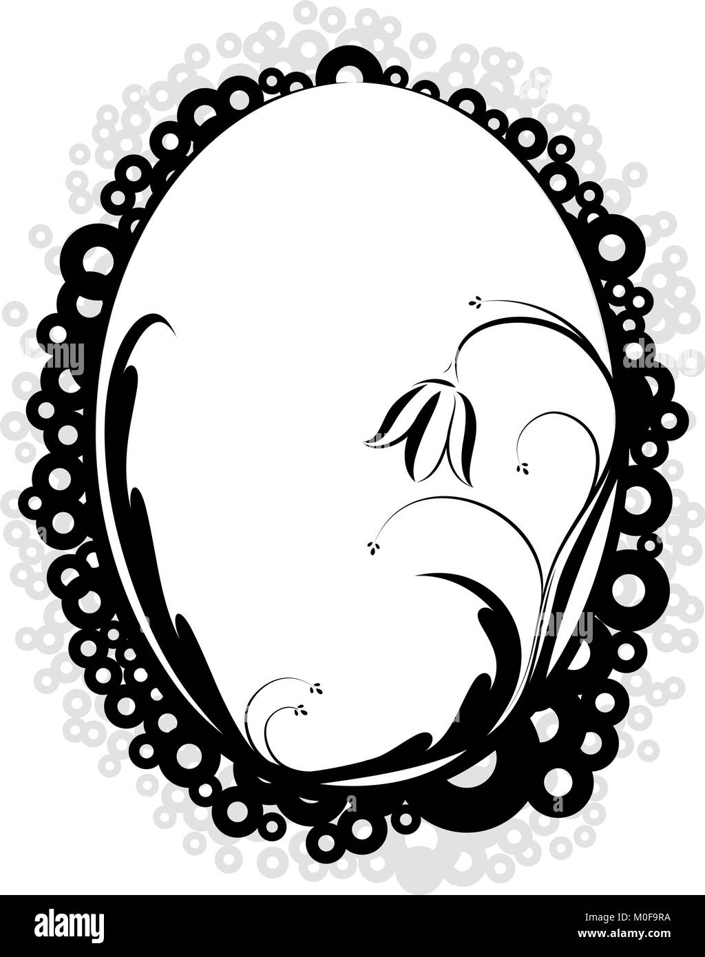 Oval Cartouche Stock Photos & Oval Cartouche Stock Images - Page 2 ...