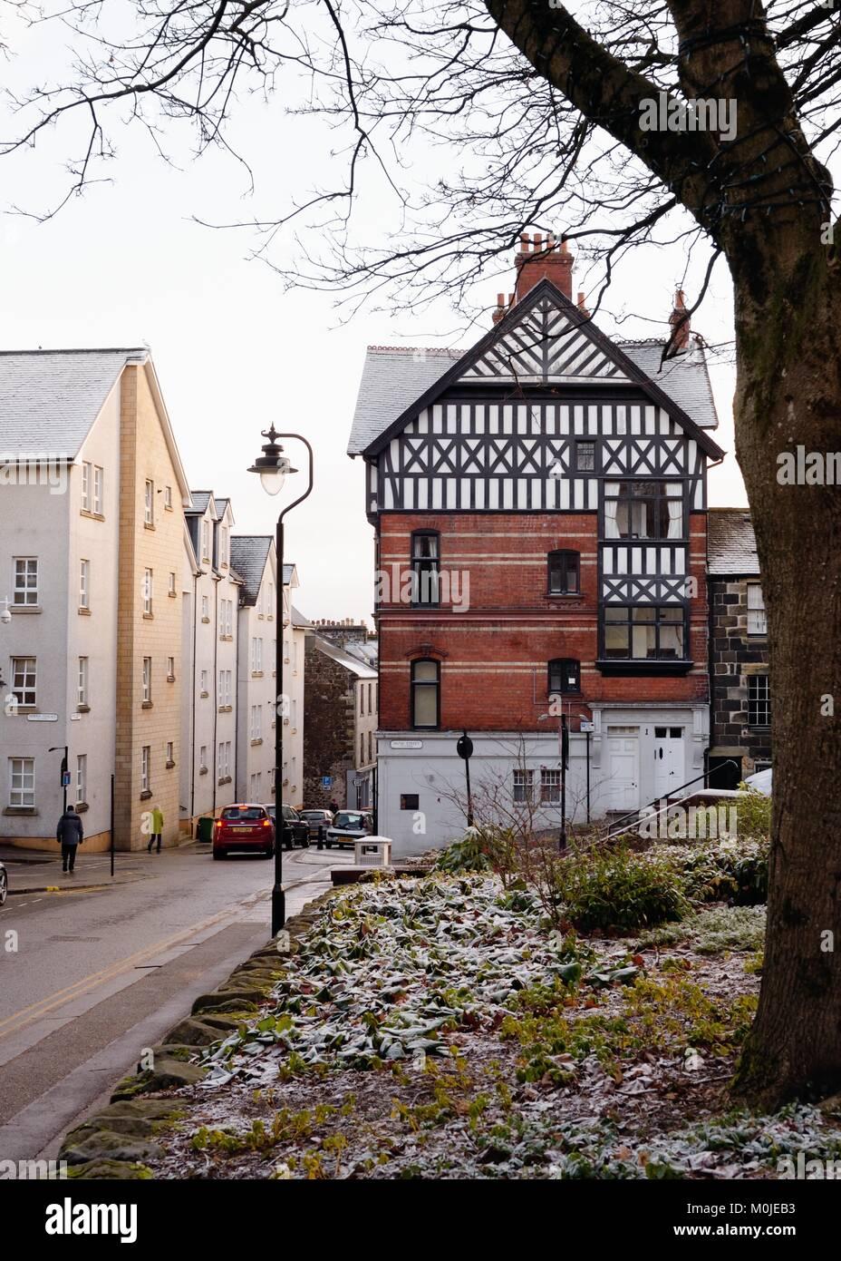tudor house museum weymouth