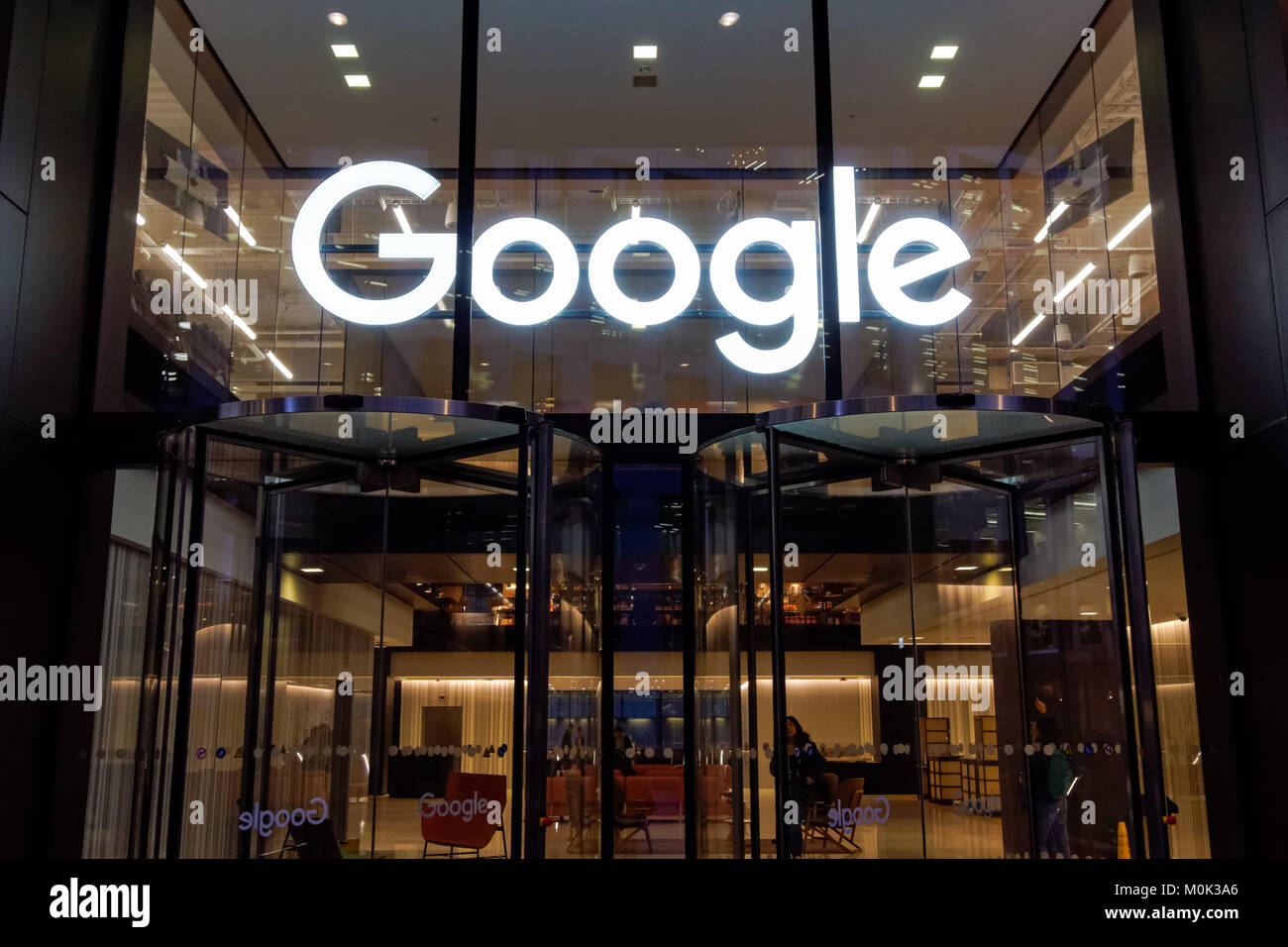 the google office. Google Office At 6 Pancras Square In King\u0027s Cross, London, England, United Kingdom, UK The
