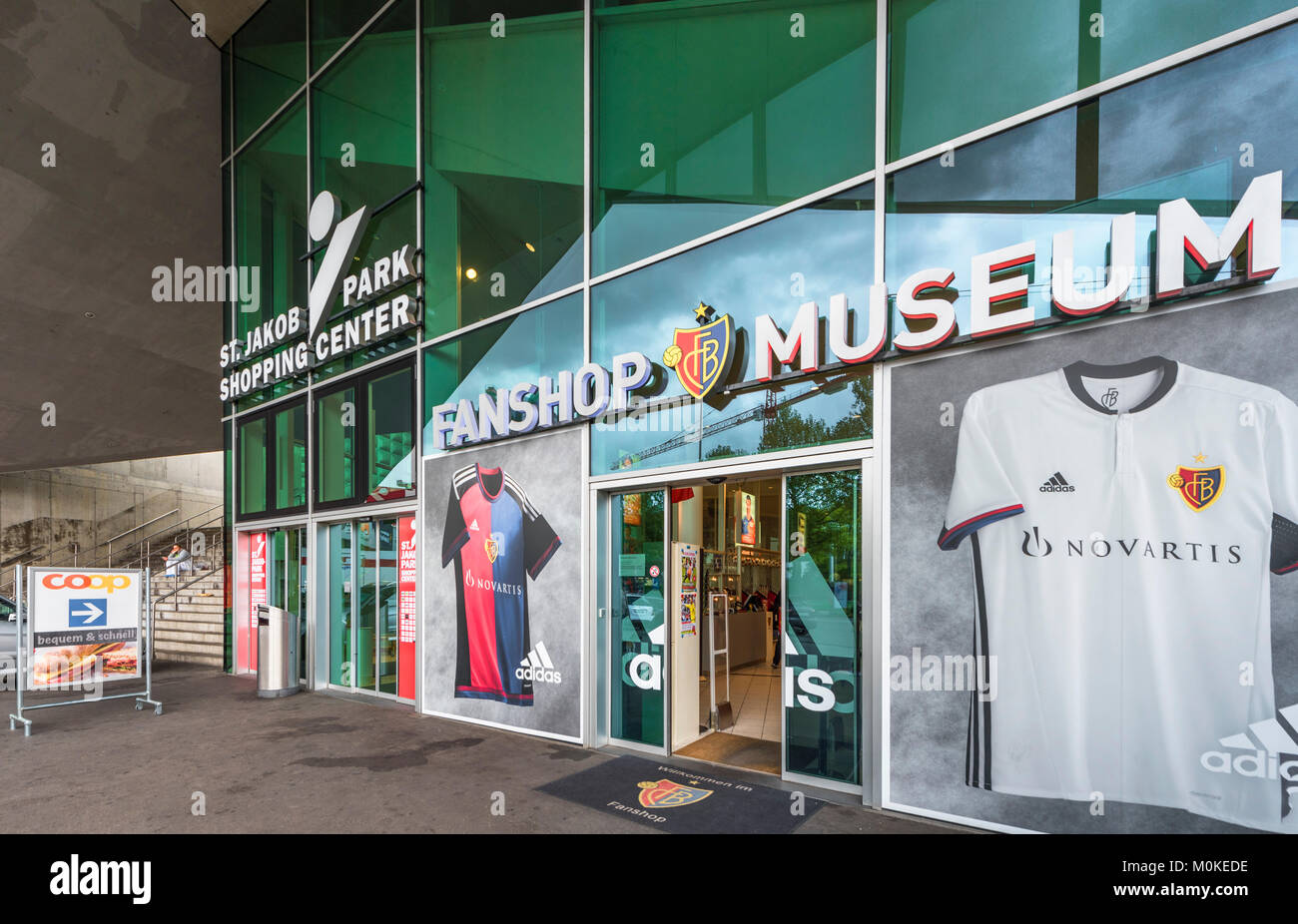 Football Shop Stock Photos & Football Shop Stock Images - Alamy