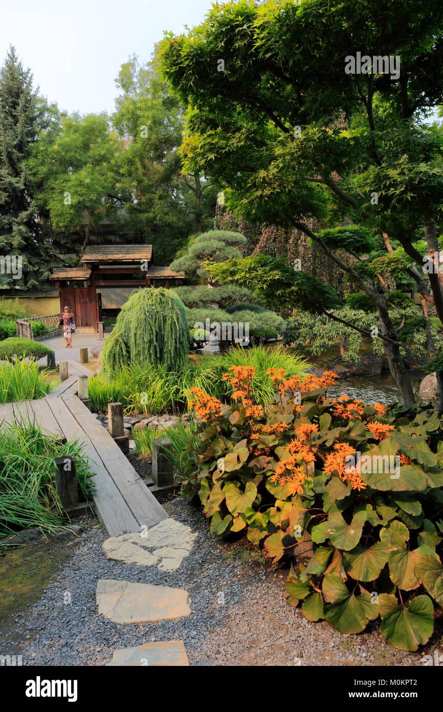 Kasugai Japanese Gardens Stock Photos & Kasugai Japanese