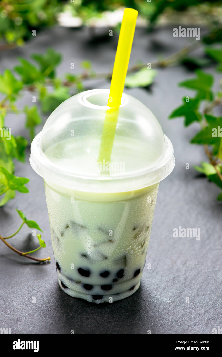 Bubble Tea High Resolution Stock Photography and Images   Alamy