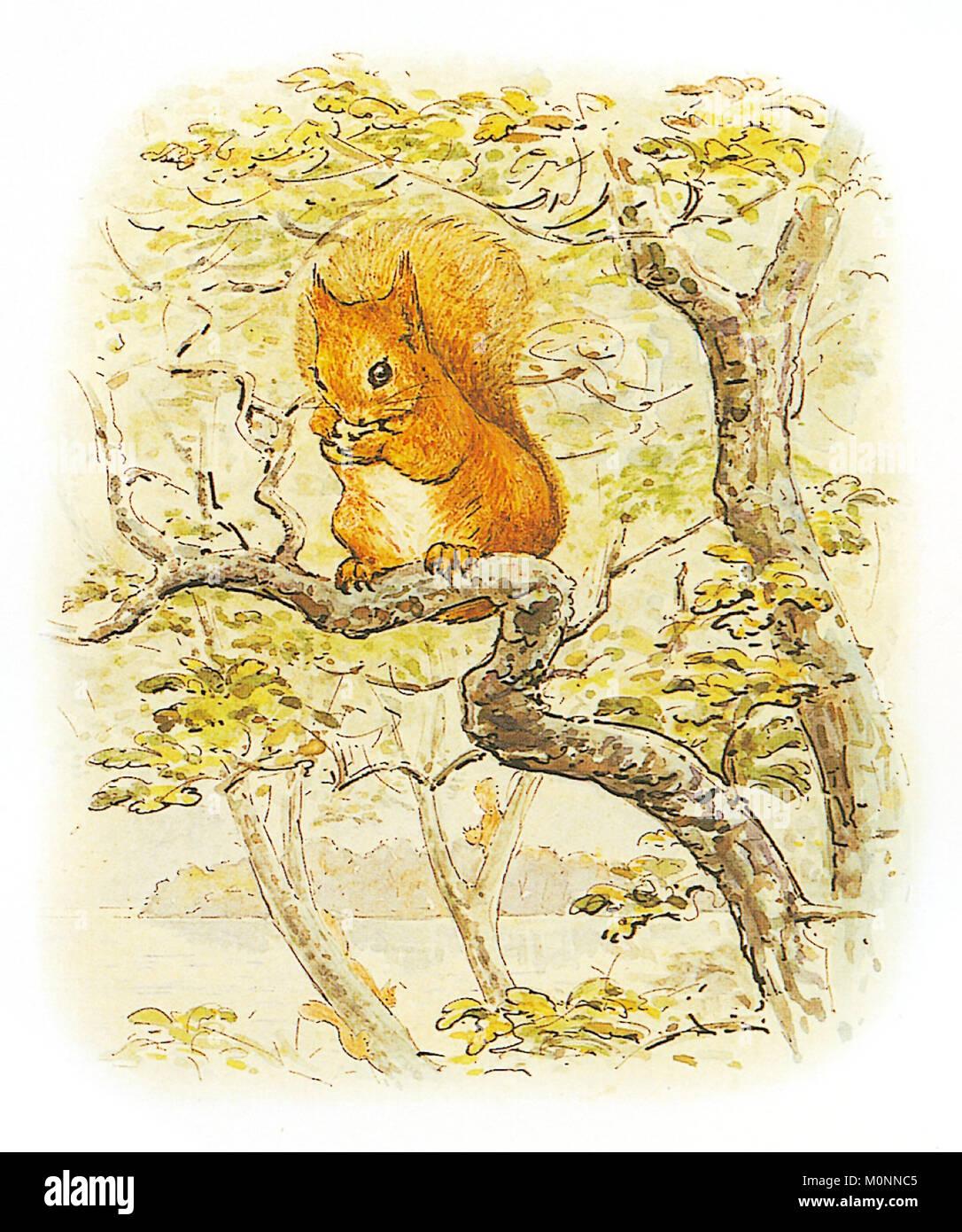 Peter Rabbit Drawing Stock Photos & Peter Rabbit Drawing Stock ...