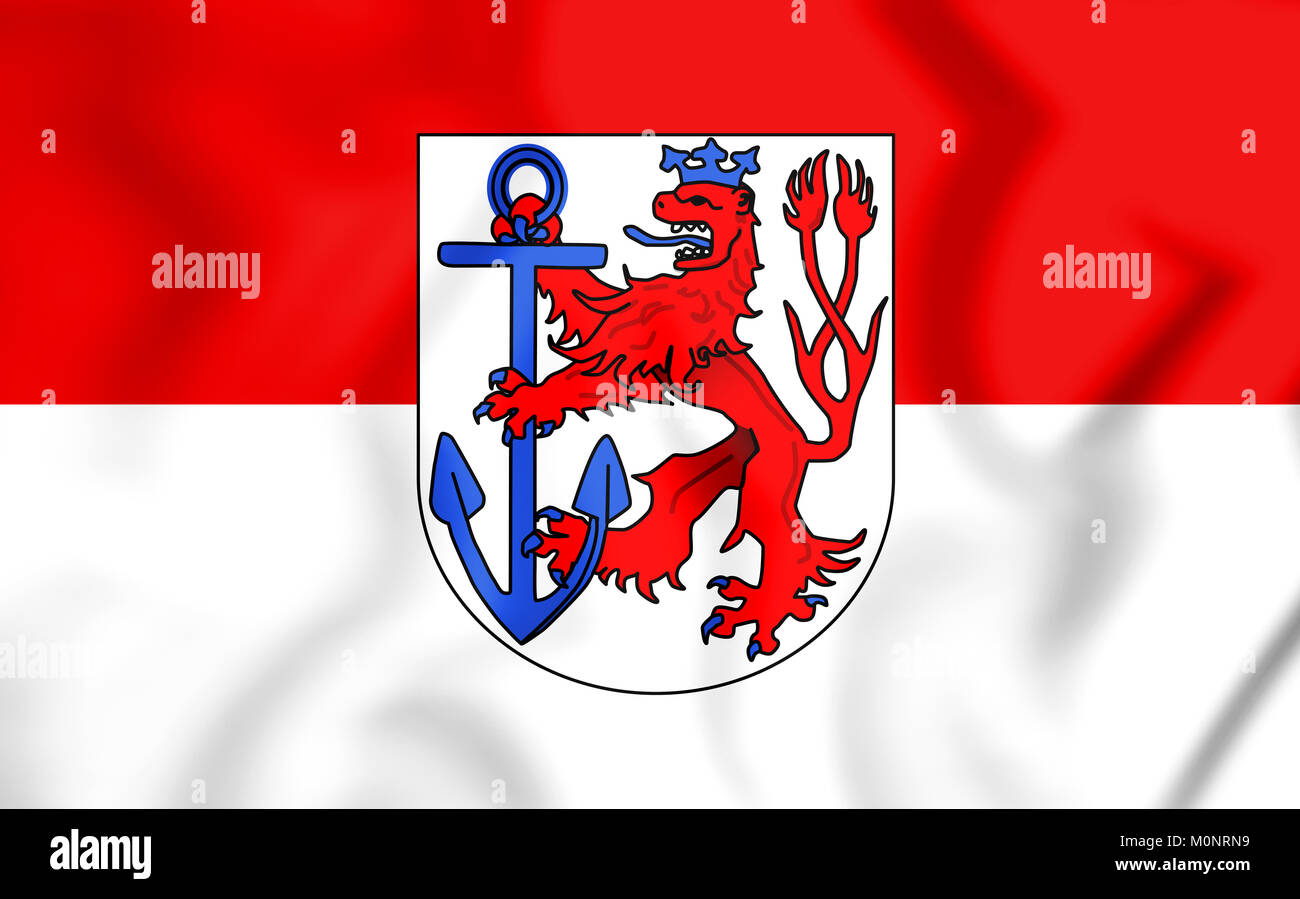 Coat Of Arms Of Dusseldorf Stock Photos Coat Of Arms Of