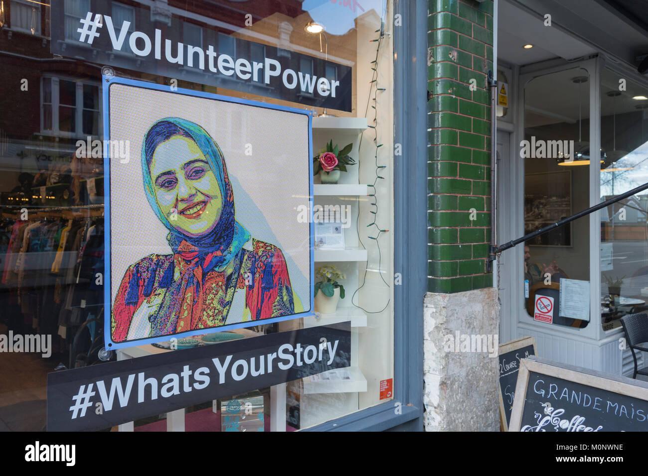 Volunteer Workforce Stock Photos & Volunteer Workforce Stock Images ...
