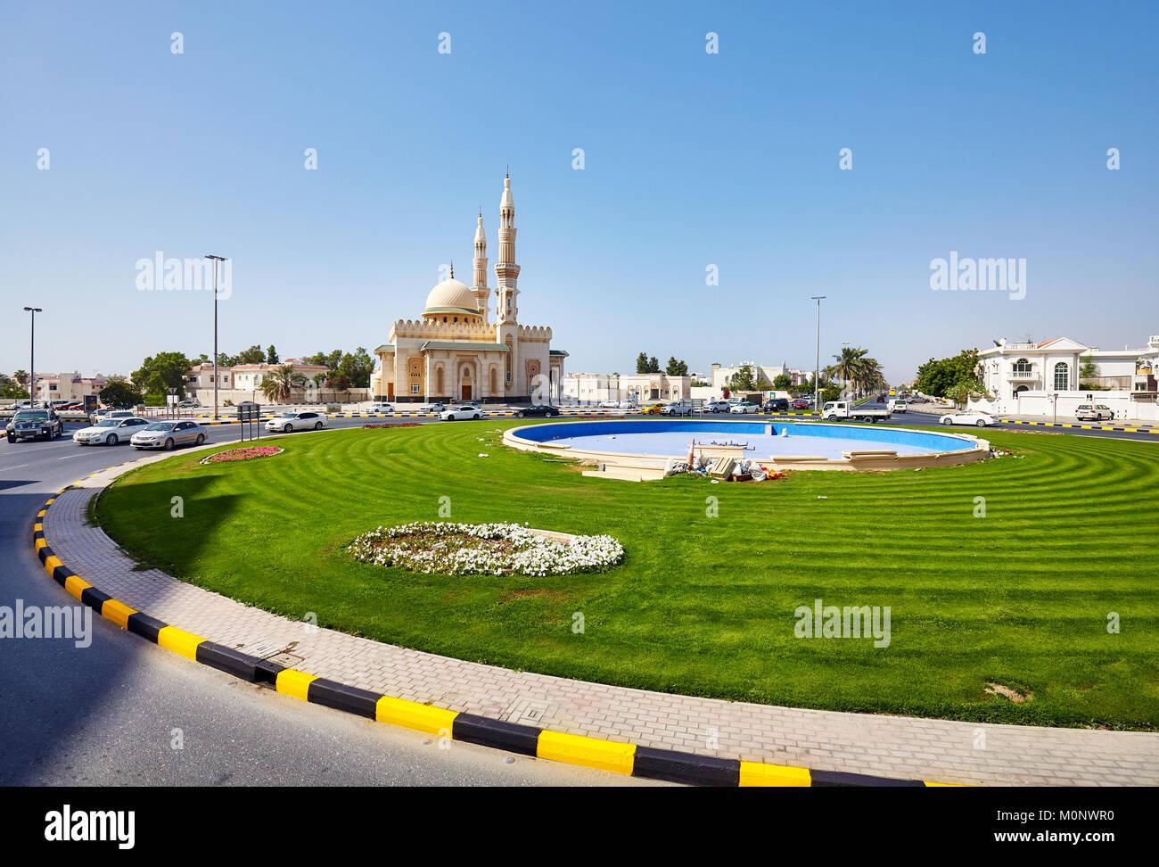 Sharjah Stock Photos Amp Sharjah Stock Images Alamy