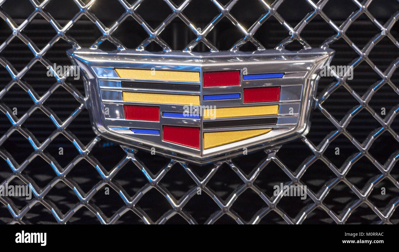 Cadillac Ats V Coupe Indianapolis >> Cadillac Cts Stock Photos & Cadillac Cts Stock Images - Alamy
