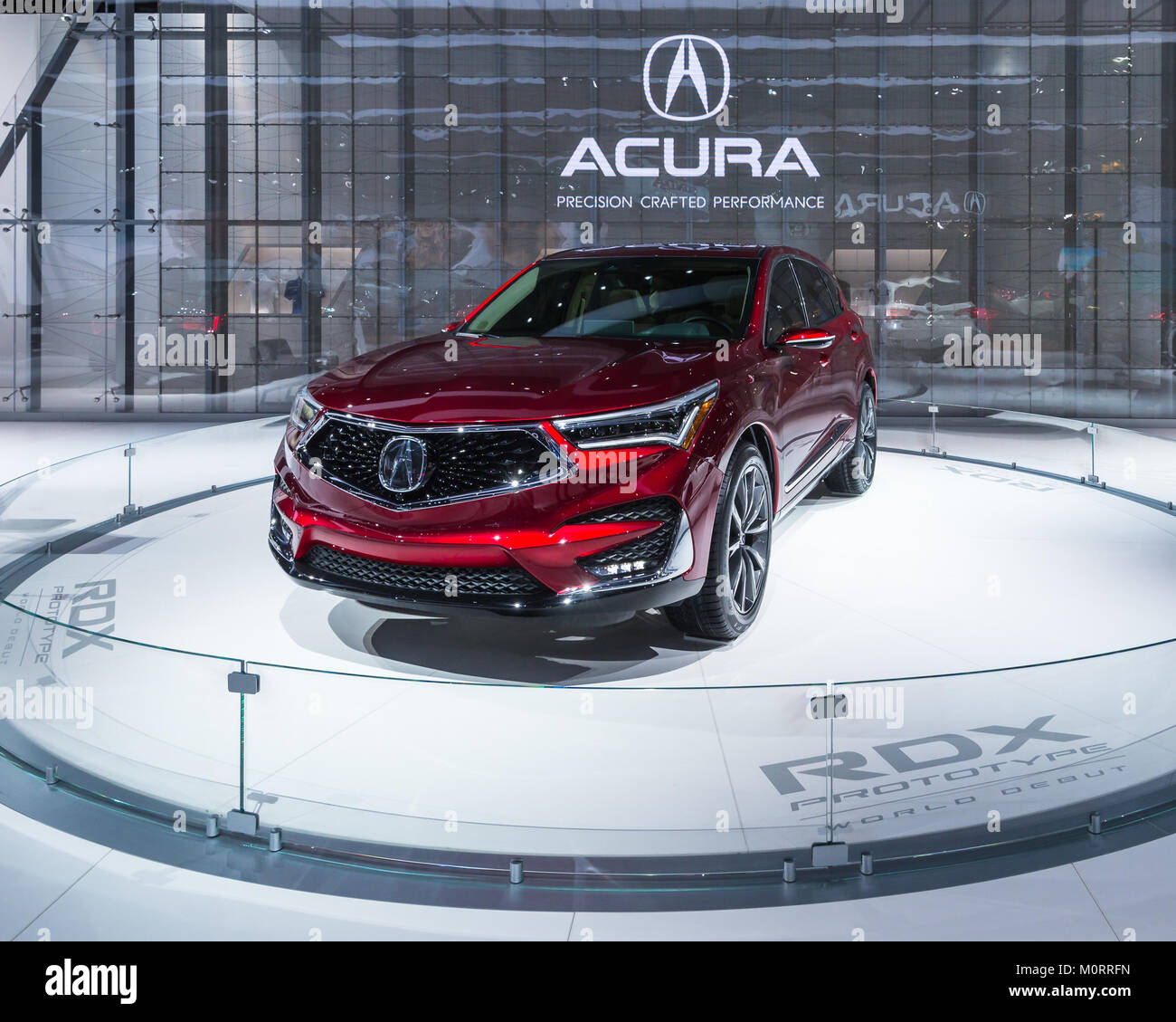 Acura Stock Photos & Acura Stock Images
