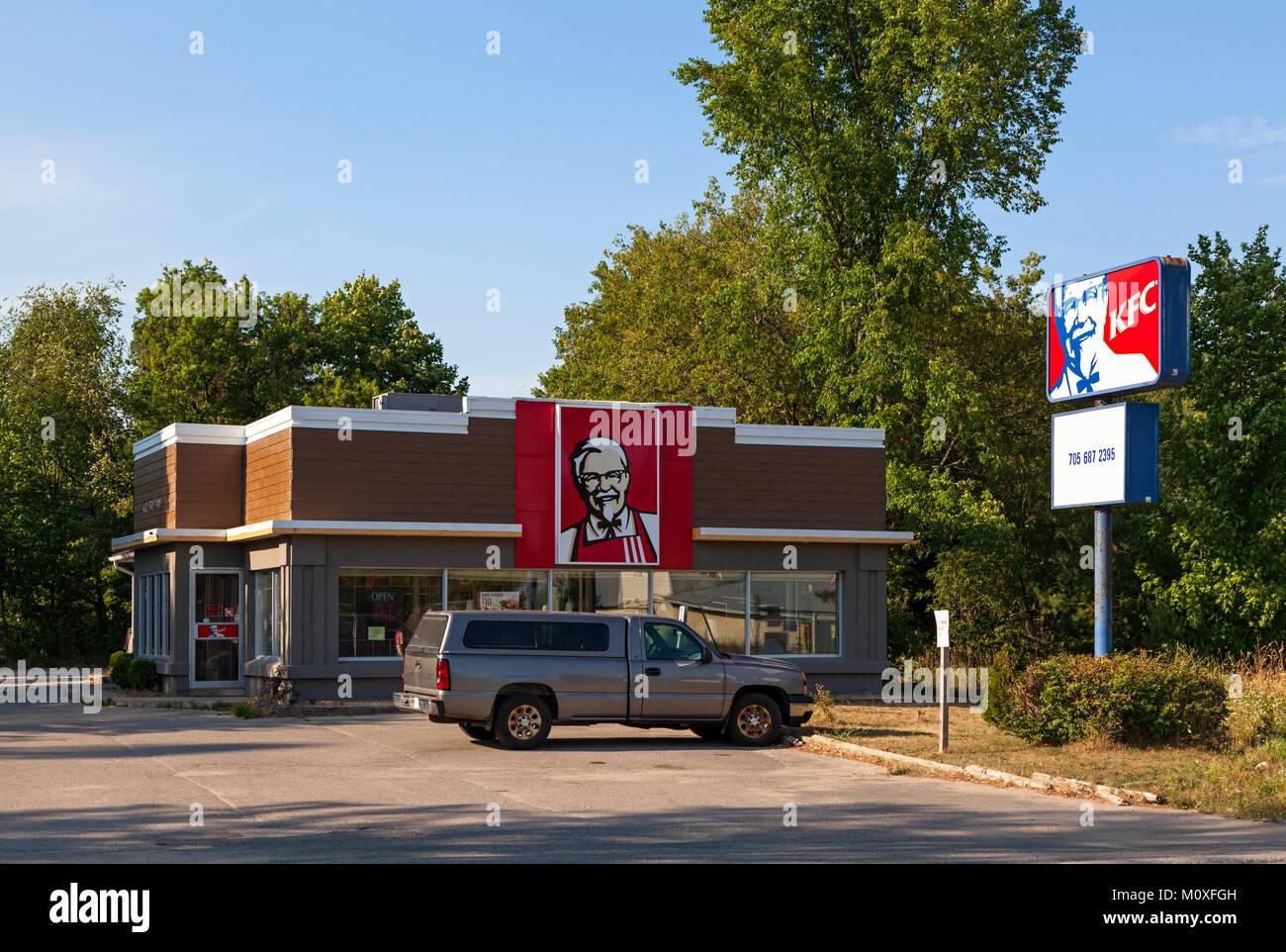 Millers Fast Food