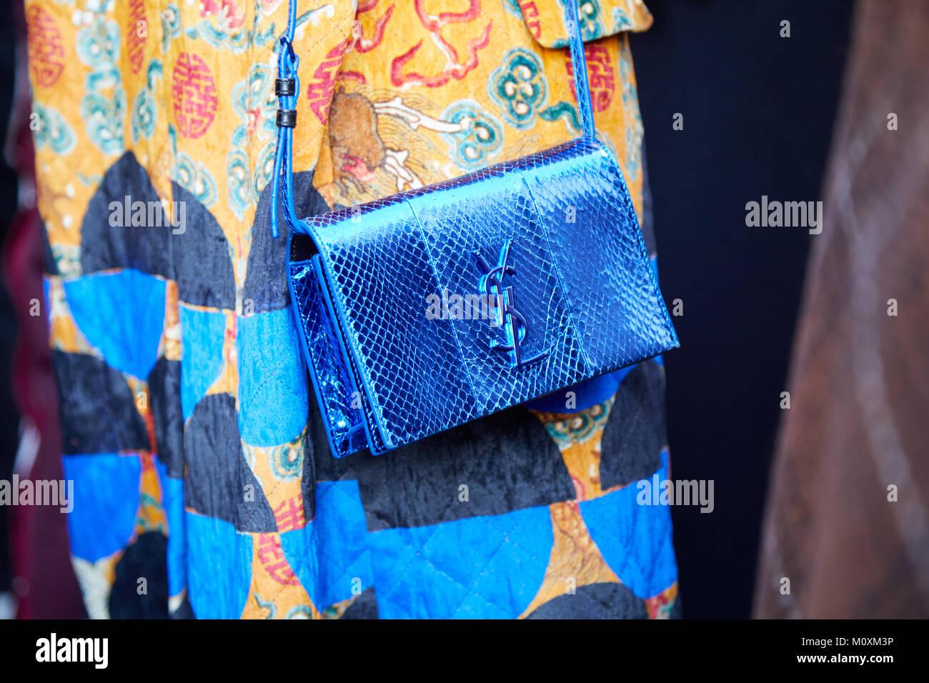ea4bef520974a Yves Saint Laurent Bag Stock Photos   Yves Saint Laurent Bag Stock ...