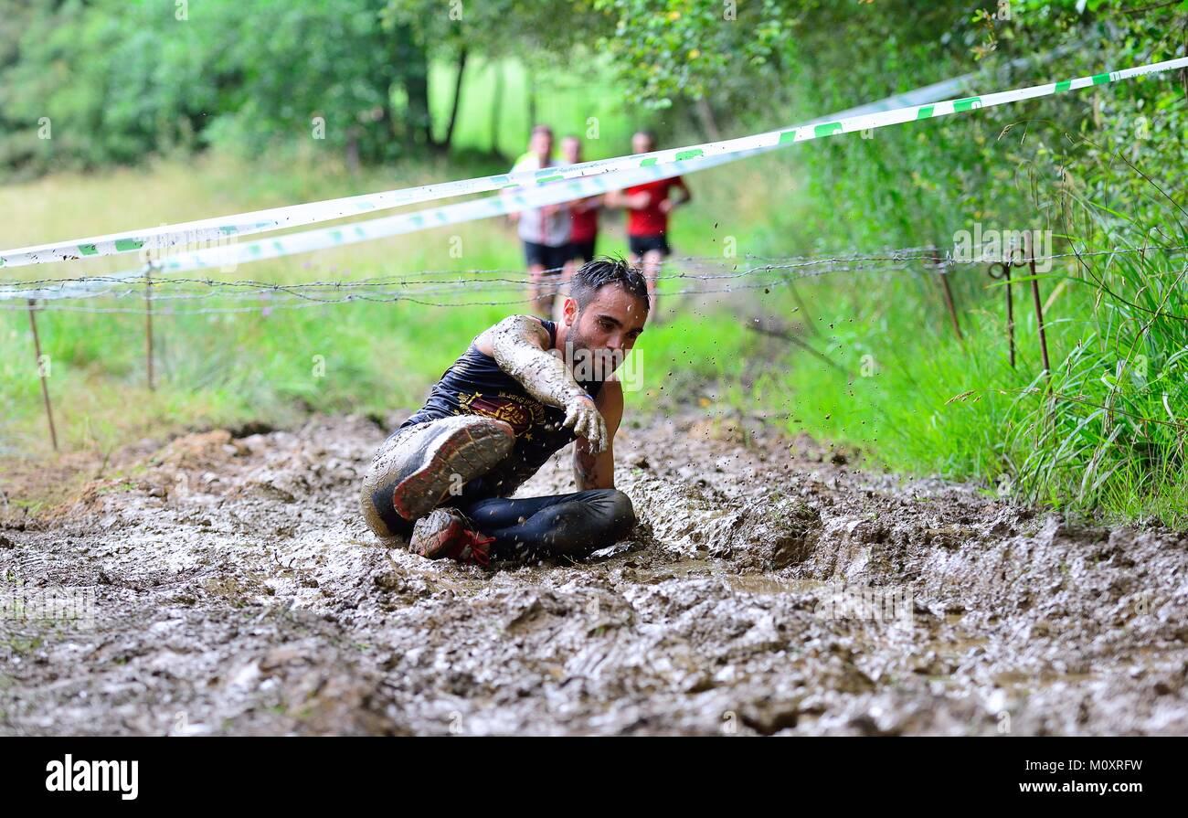 Gladiator Race Stock Photos & Gladiator Race Stock Images - Alamy