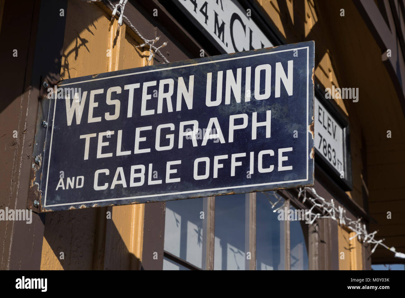 Western union stock photos western union stock images alamy