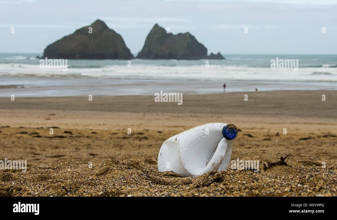 Best Beach For Sea Glass Cornwall