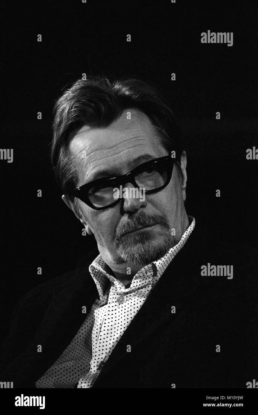 December 7th 2017 paris gary oldman and joe wright attend the darkest hour film
