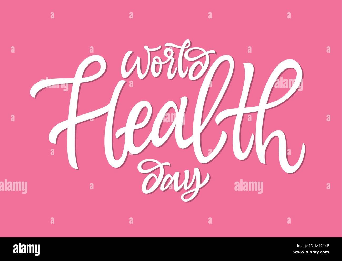 World Health Organization Stock Vector Images