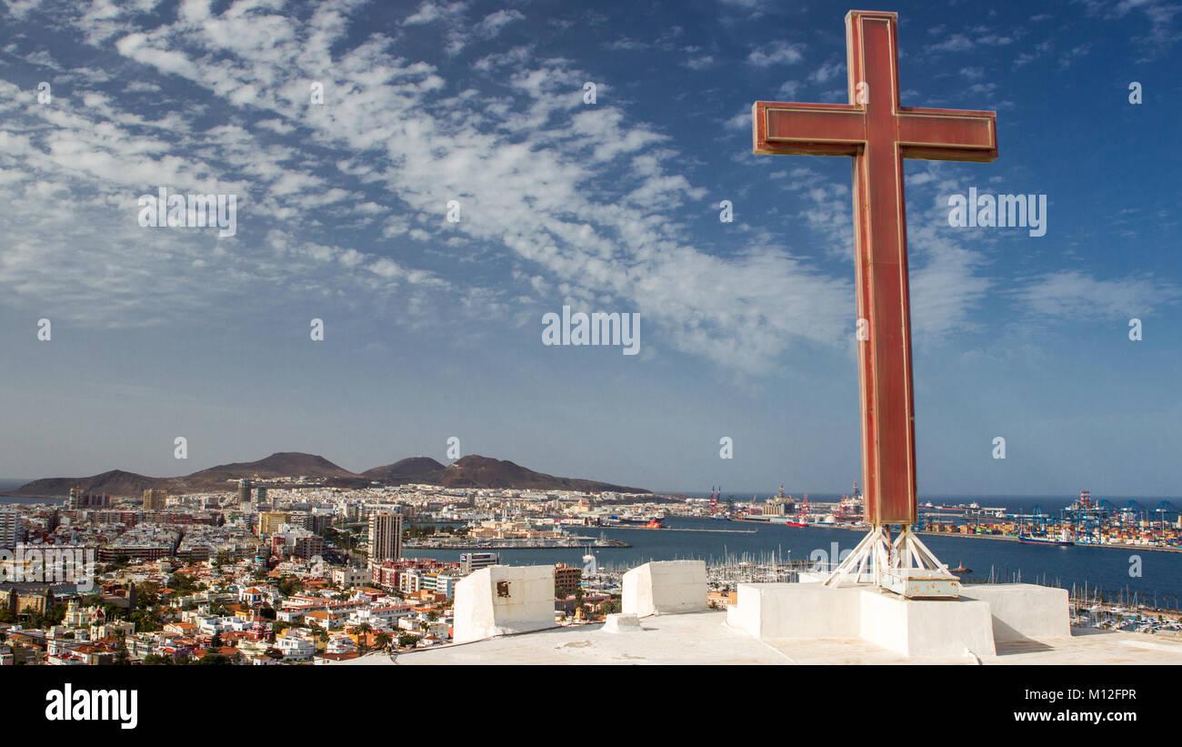 Gran Canaria - Stock Image
