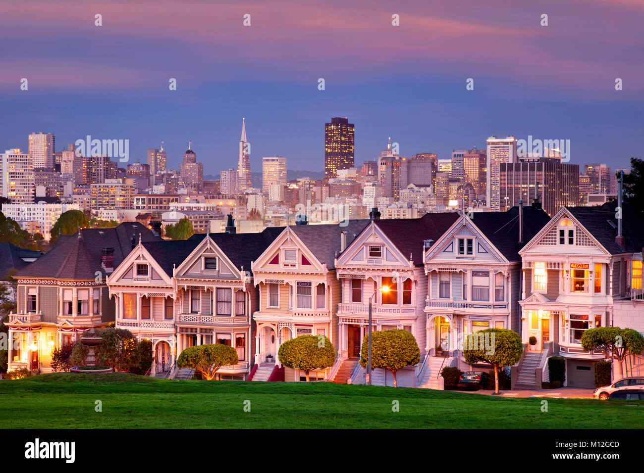 Victorian Homes Stock Photos & Victorian Homes Stock Images - Alamy