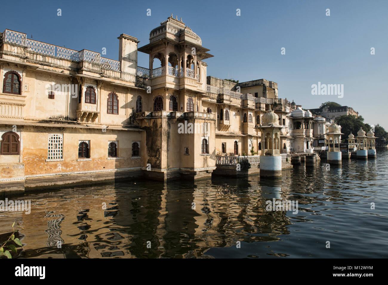 Gangaur Ghat Stock Photos & Gangaur Ghat Stock Images - Alamy