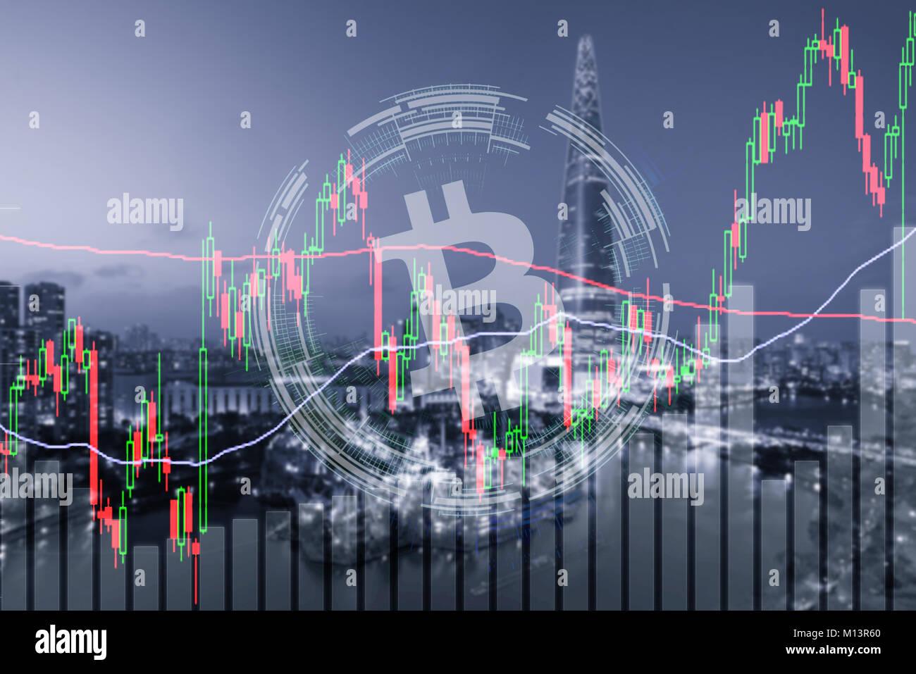 Trade bitcoin like forex