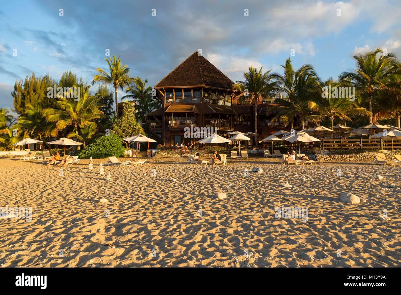 Boucan Canot Hotel Reunion Island