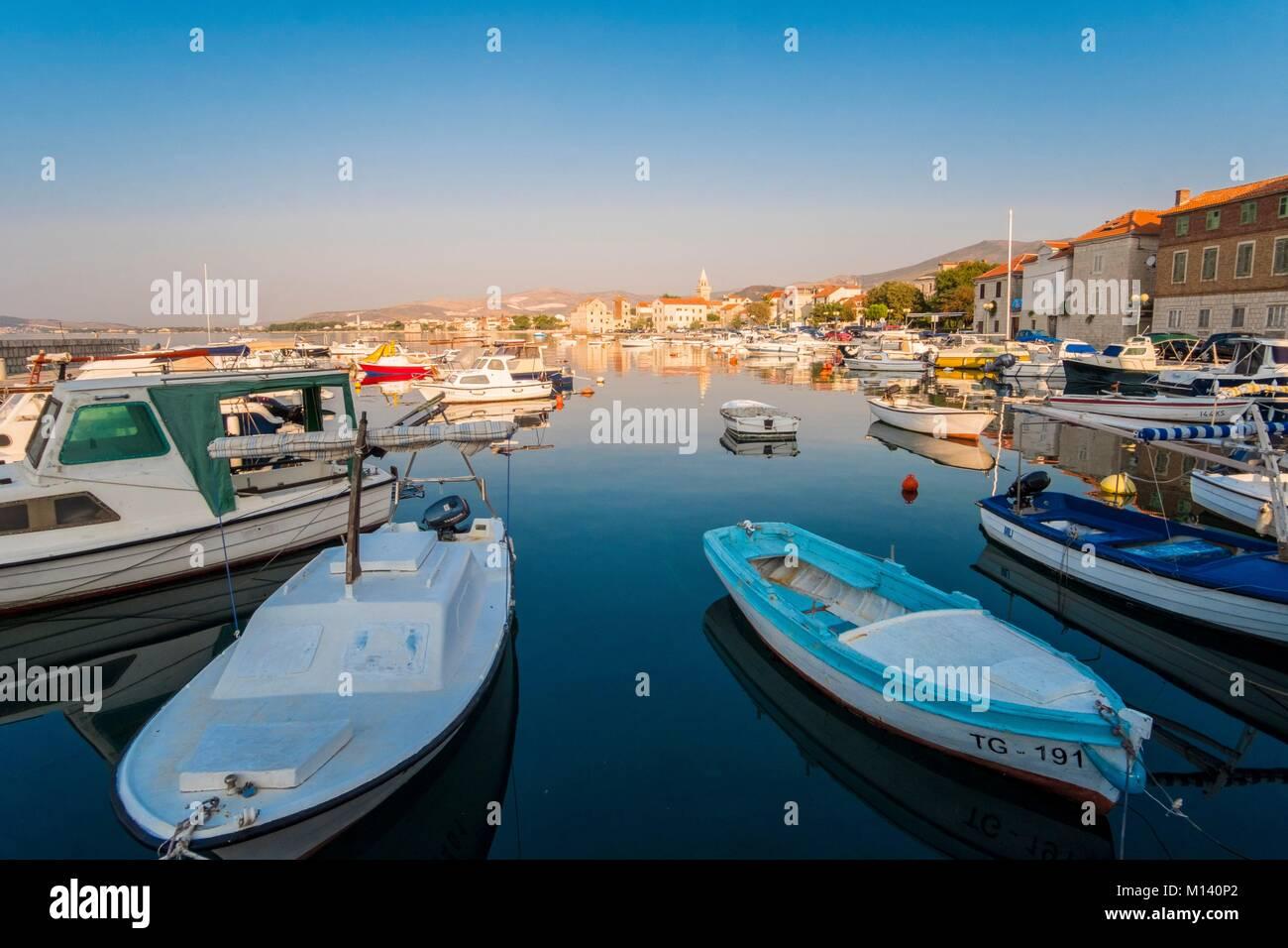 Croatia, North Dalmatia, Dalmatian coast, Zadar archipelago