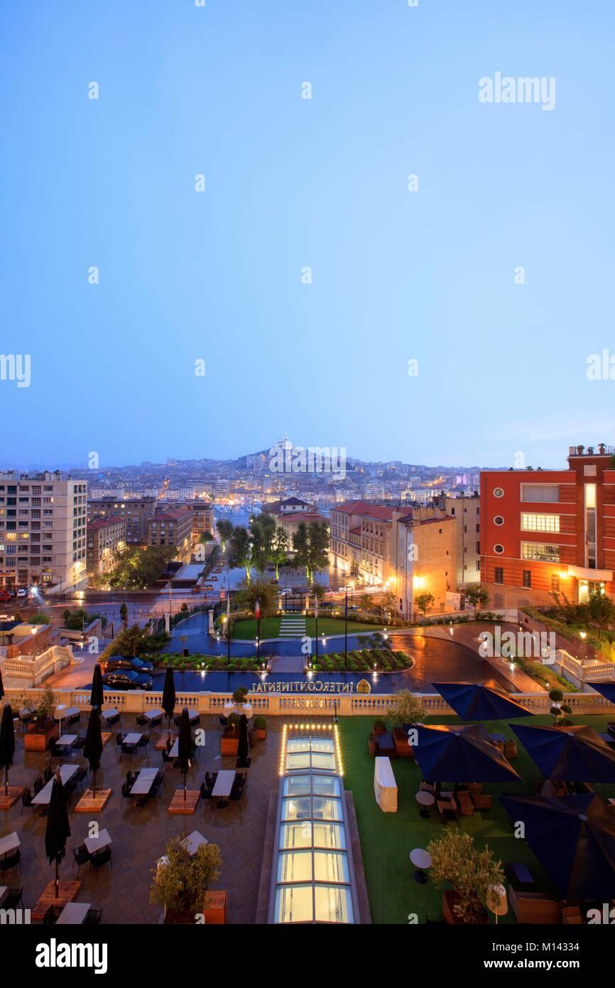Hotel intercontinental stock photos hotel - Intercontinental park lane swimming pool ...
