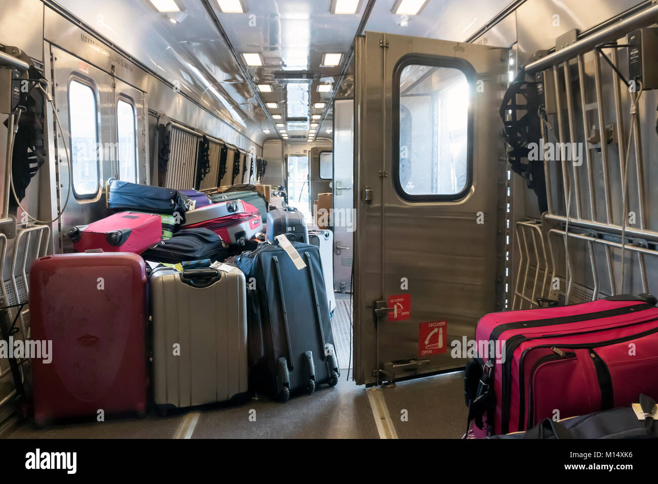 checked luggage stock photos checked luggage stock images alamy. Black Bedroom Furniture Sets. Home Design Ideas
