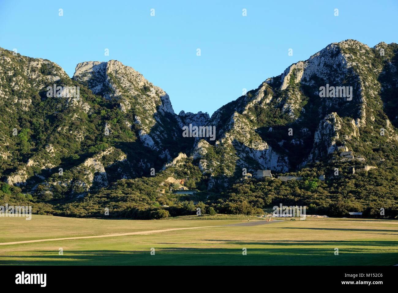 Alpilles Natural Regional Park