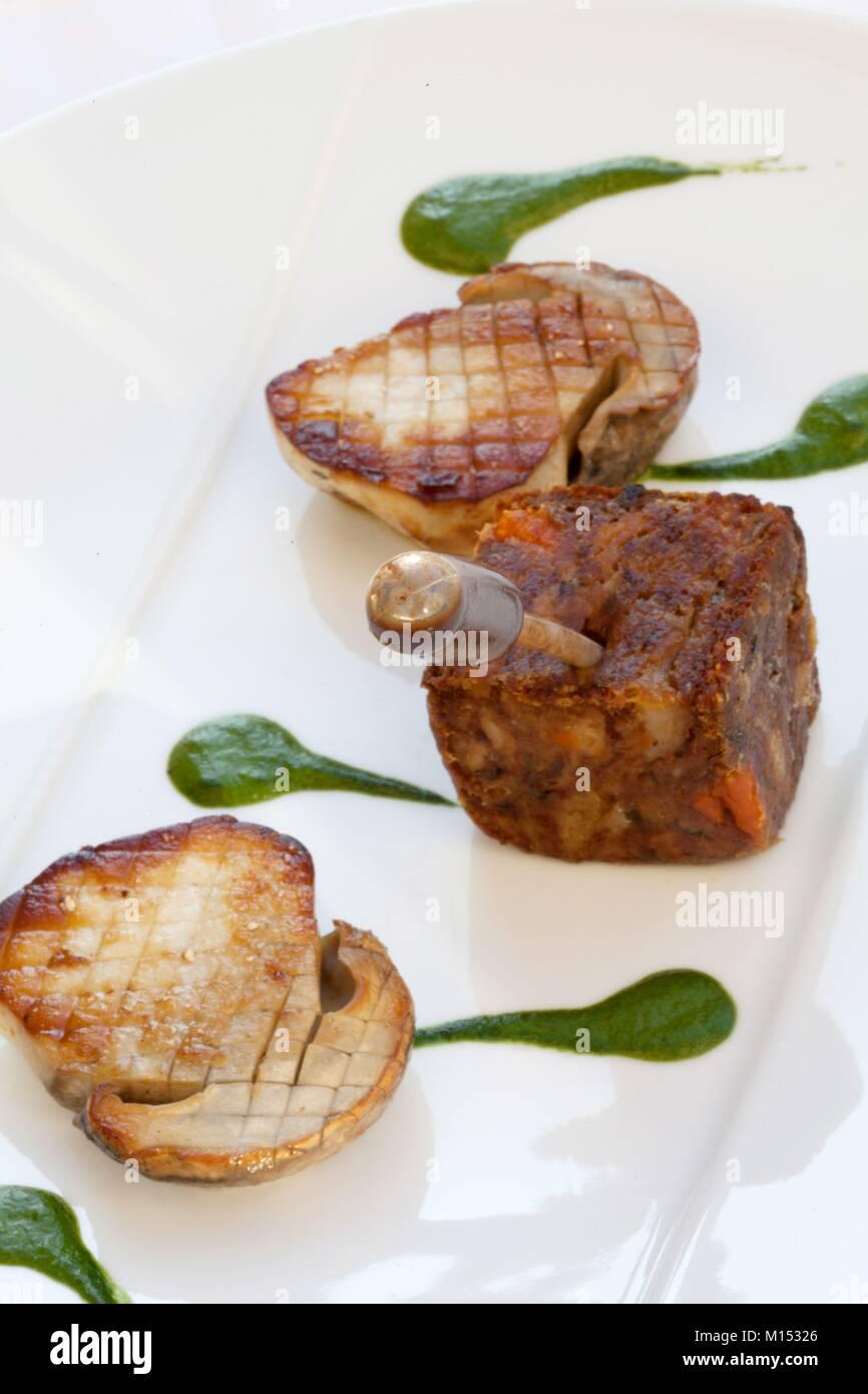 Cuisine Provencale Stock Photos Cuisine Provencale Stock Images
