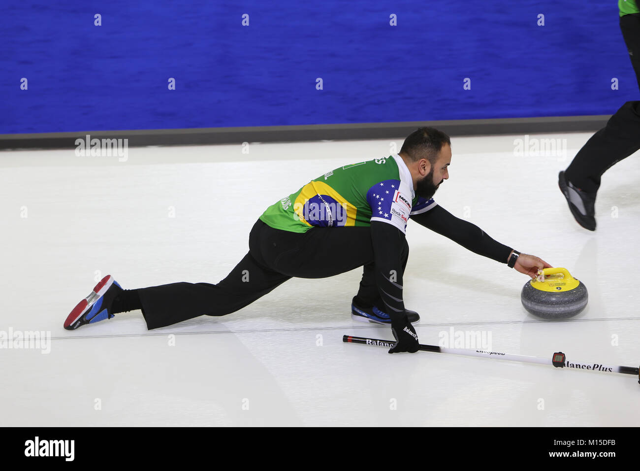 Team Brazil Stock Photos & Team Brazil Stock Images - Alamy