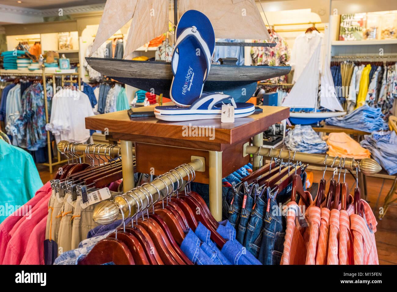 tommy bahamas store