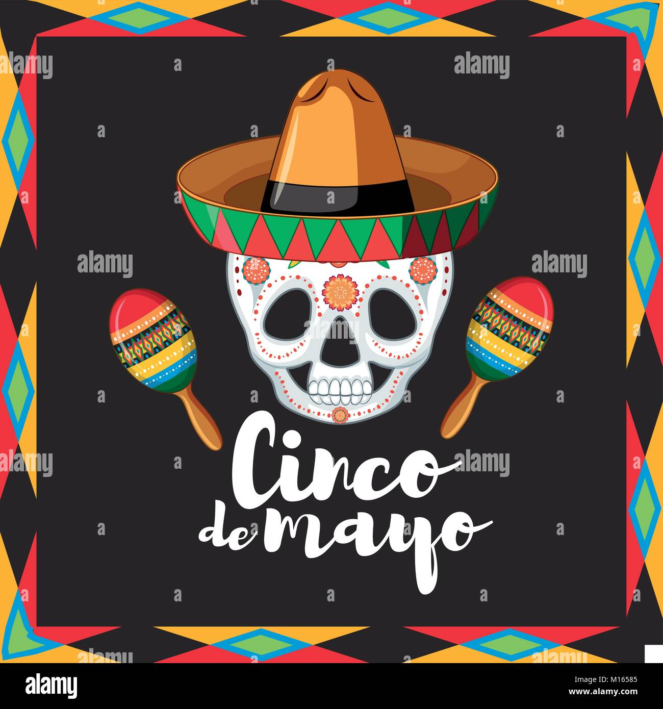 Mexican Clipart Stock Photos & Mexican Clipart Stock Images - Page 2 ...