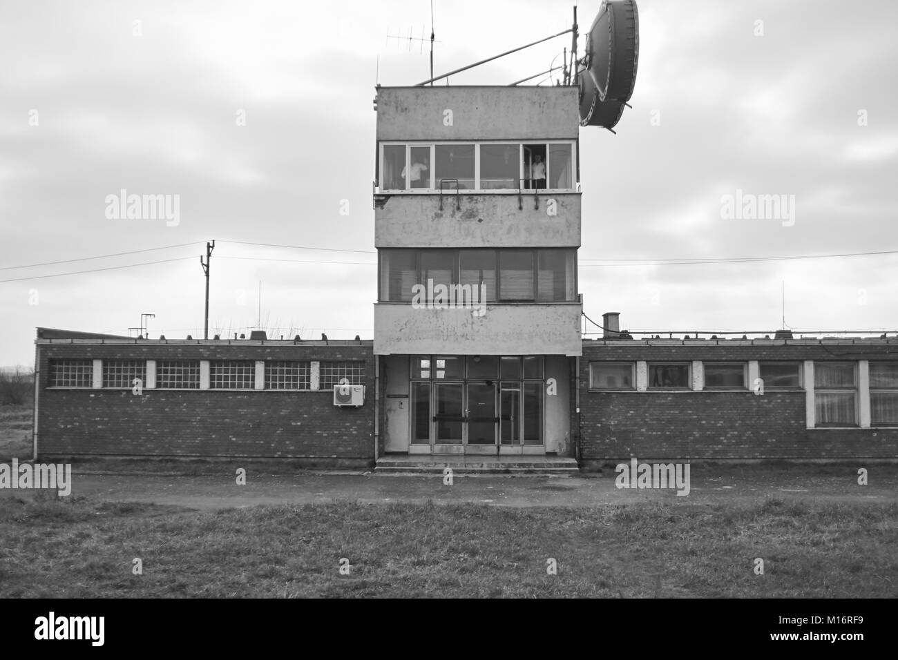 2b9ff0be3d Soviet Era Black and White Stock Photos & Images - Alamy