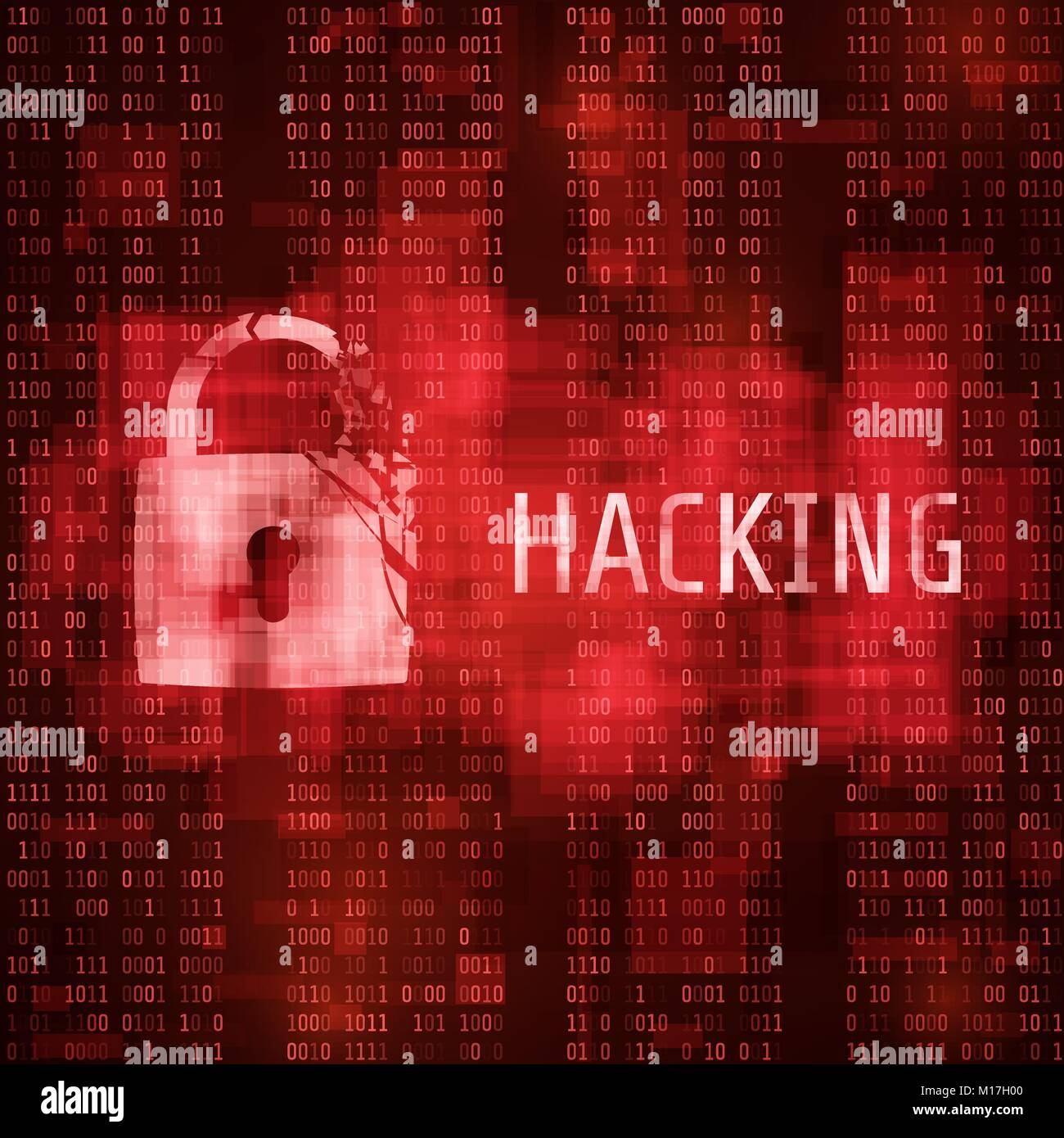 hacker vector vectors high resolution stock photography and images alamy https www alamy com stock photo hacking hacker cyber attack hacked program on matrix code background 172885328 html