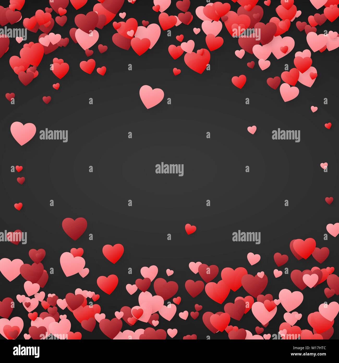 Valentines day background. Design illustration for wedding Stock ...