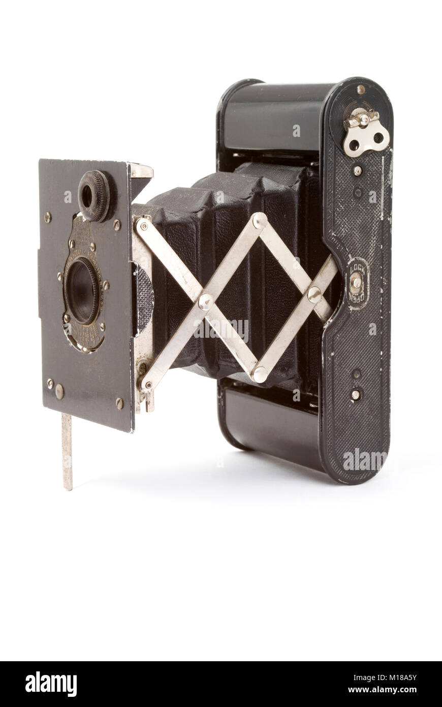 Kodak Vest Pocket Autographic - Stock Image