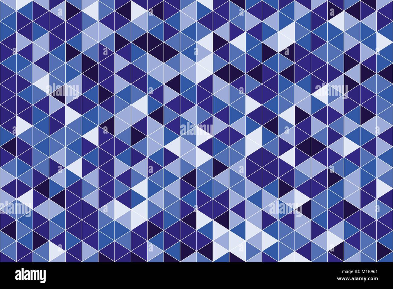 geometric triangles template brochure stock photos geometric